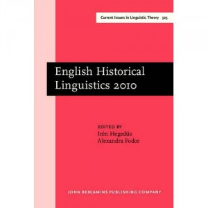 English Historical Linguistics